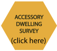 Accessory dwelling survey
