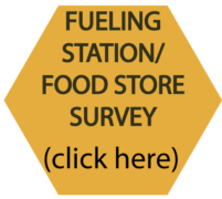Fueling station/food store survey